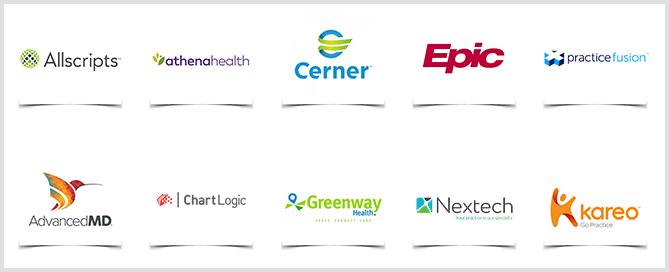 EMR Finder Reveals 2017's Top Ten EMR Software.