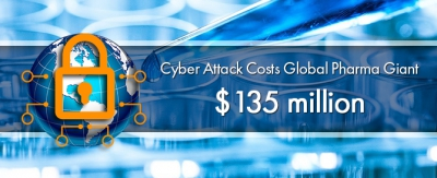 Cyberattack-costs-Global-Pharma-Giant-$135-million