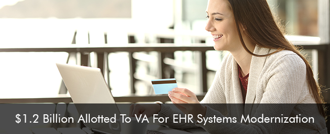 $1.2-Billion-Allotted-To-VA-For-EHR-Systems-Modernization