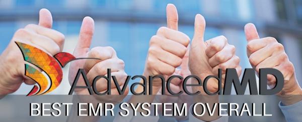 AdvancedMD EMR Software