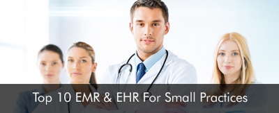 Small Practices EMR and EHR