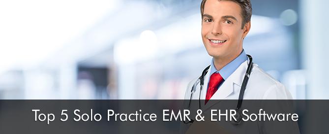 Solo-Practice-EMR-&-EHR-Software