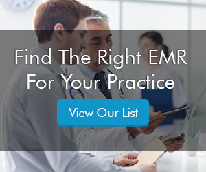 Find the right EMR Software