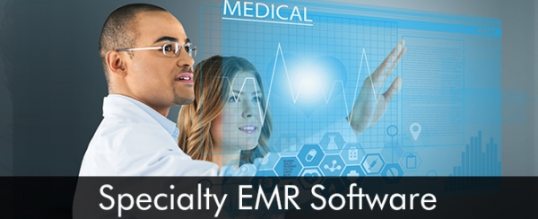 Specialty-EMR-Software