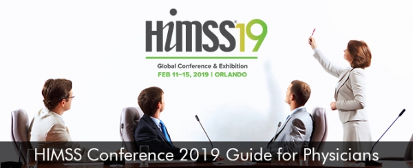 HIMSS-Conference-2019-Guide-for-Physicians