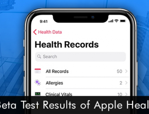 Amazing Beta Test Results of Apple Health Records