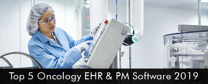 Top-5-Oncology-EHR-&-PM-Software-2019