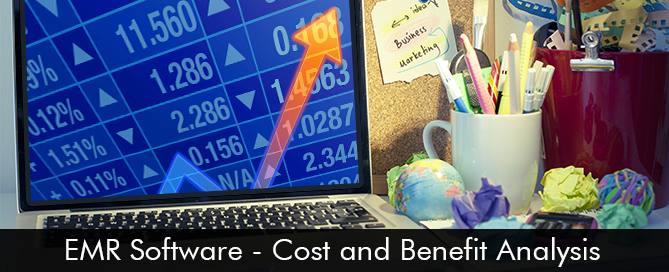 EMR-Software-Cost-and-Benefit-Analysis