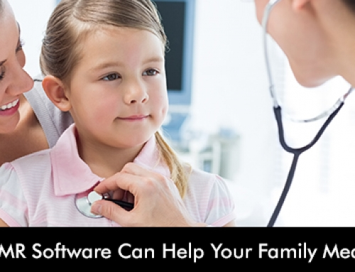 5 Ways an EMR Software Can Help Your Family Medicine Practice