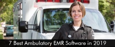 7-Best-Ambulatory-EMR-Software-in-2019