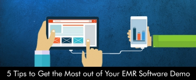5 Tips to Get the Most out of Your EMR Software