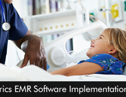 Top 4 Pediatrics EMR Software Implementation Challenges