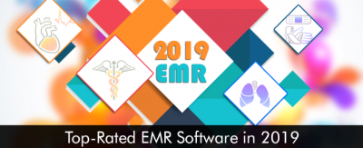 Top Rated EMR Software in 2019