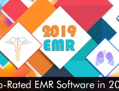 Top-Rated EMR Software in 2019