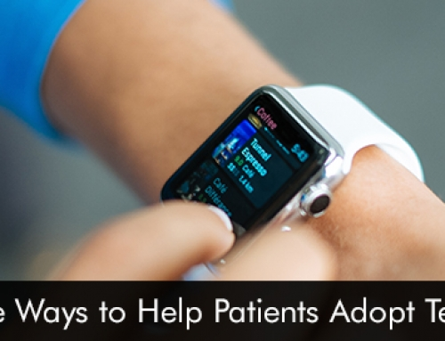 6 Effective Ways to Help Patients Adopt Technology