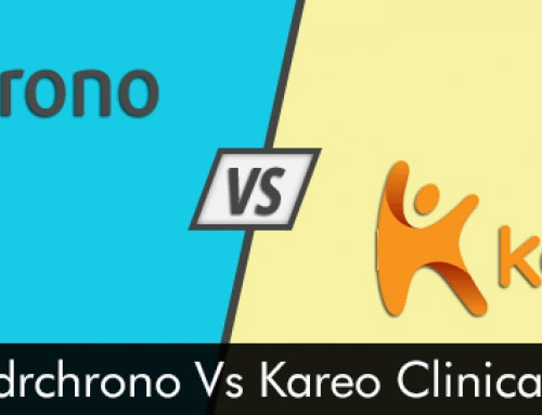 DrChrono Vs Kareo Clinical EMR Software Comparison