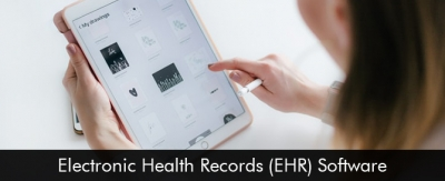 Electronic-Health-Records-(EHR)-Software