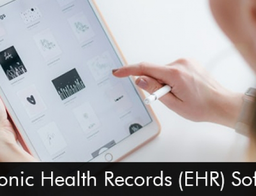 Electronic Health Records (EHR) Software