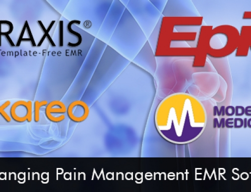 4 Game Changing Pain Management EMR Software 2019