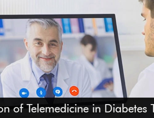 Application of Telemedicine in Diabetes Treatment