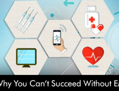 5 Reasons Why You Can't Succeed Without EMR Software