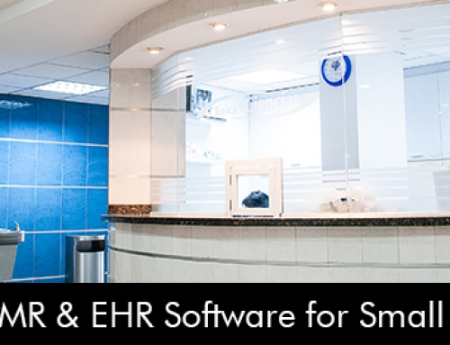 Top 10 EMR & EHR Software for Small Practices 2019