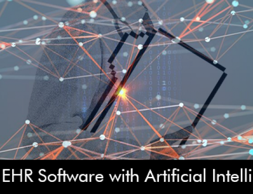 Top 5 EHR Software with Artificial Intelligence