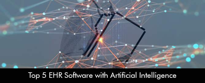 Top-5-EHR-Software-with-Artificial-Intelligence