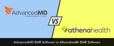 AdvancedMD EMR Software vs Athenahealth EMR Software Comparison