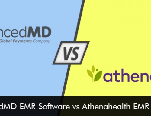 AdvancedMD EMR Software vs Athenahealth EMR Software