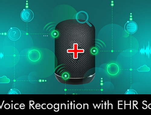 Using Voice Recognition with your EHR Software
