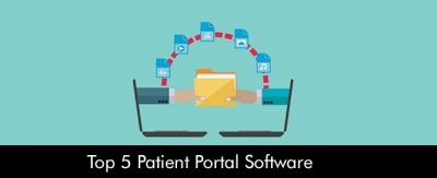 Top 5 Patient Portal Software