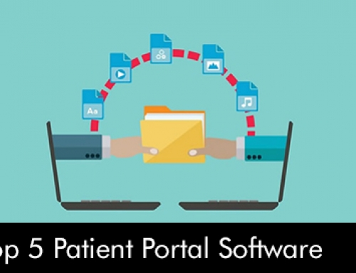 Top 5 Patient Portal Software 2019