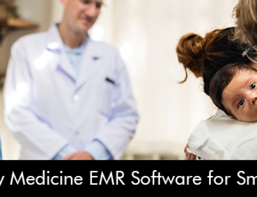 Top 5 Family Medicine EMR Software for Small Practices