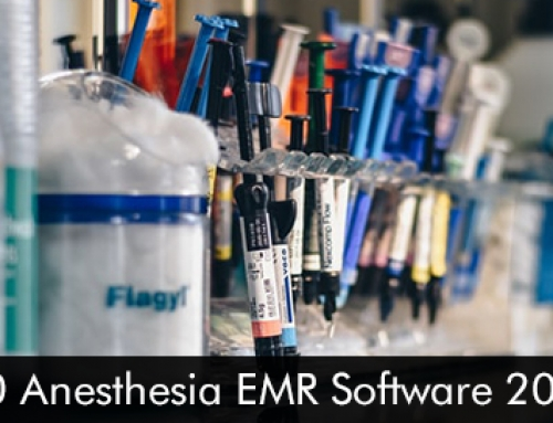 Top 10 Anesthesia EMR software 2020