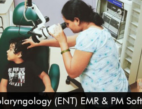 Top 10 Otolaryngology (ENT) EMR & PM Software 2020