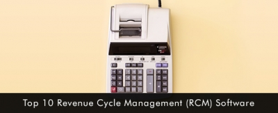 Top 10 Revenue Cycle Management (RCM) Software 2020