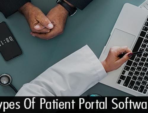 Types of Patient Portal Software