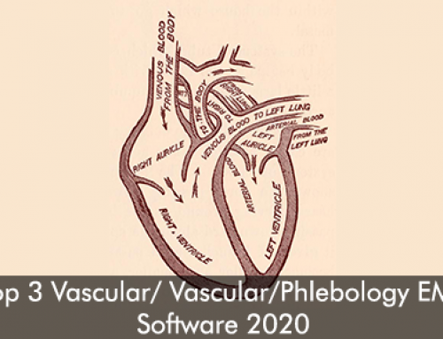 Top 3 Vascular EMR Software‎ 2020