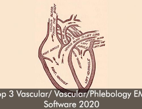 Top 3 Vascular EMR Software 2020