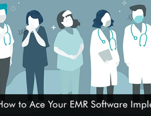 5 Tips on How to Ace Your EMR Software Implementation