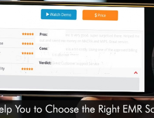How Reviews Help You to Choose the Right EMR Software System