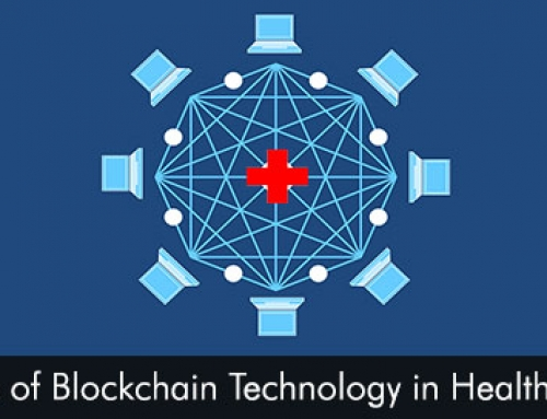 Future of Blockchain Technology in Healthcare