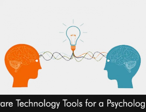 Top 5 EHR Software Technology Tools for a Psychologist and Therapist