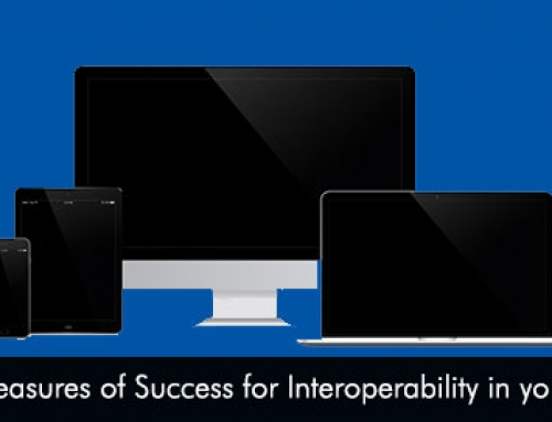 What are the Measures of Success for Interoperability in your EHR Software