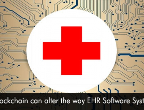 3 ways Blockchain can alter the way EHR Software Systems Work