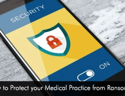 4 Tips on How to Protect your Medical Practice from Ransomware Attacks