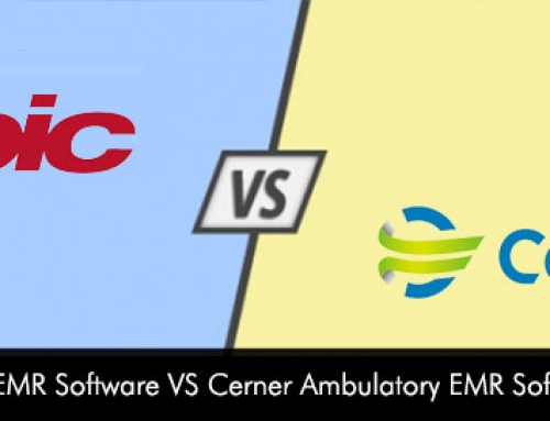Cerner Ambulatory EMR Software VS Epic EMR Software