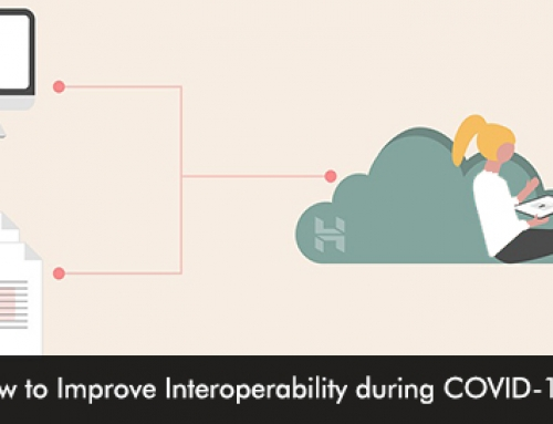 How to Improve Interoperability during COVID-19?