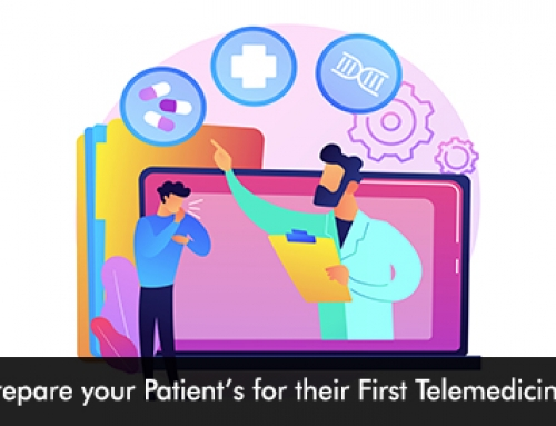 How to Prepare your Patient's for their First Telemedicine Session